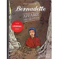 Bernadette : affaire non classée