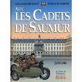 Avec les Cadets de Saumur