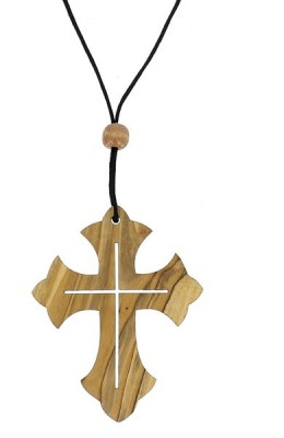 Croix Bethléem B1