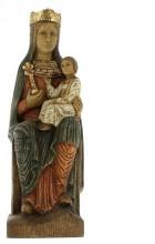 Vierge de Solsona (bois)