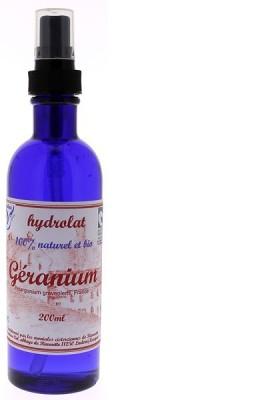 Hydrolat Géranium
