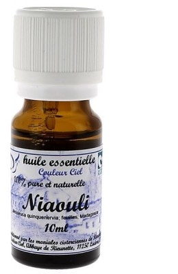 Huile essentielle Niaouli 10 ml