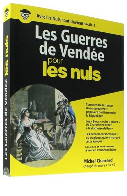 Les Guerres de Vendée pour les nuls