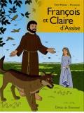François et Claire d'Assise