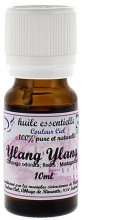 Huile essentielle   Ylang-ylang (complète)