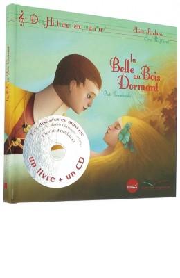 La Belle au bois Dormant (Livre + CD)