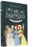 Miss Dashwood —  Nurse certifiée (1)