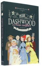 Miss Dashwood   Nurse certifiée (1)