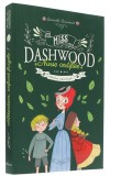 Miss Dashwood —  Nurse certifiée (2)