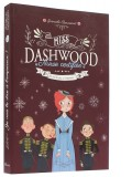 Miss Dashwood —  Nurse certifiée (3)