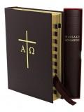 Missale Romanum 1962 —  Missel d'autel grand format