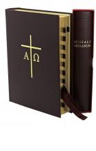 Missale Romanum 1962   Missel d'autel grand format