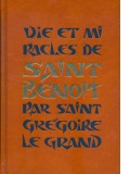 Vie et miracles de saint Benoît