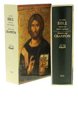 Bible Crampon