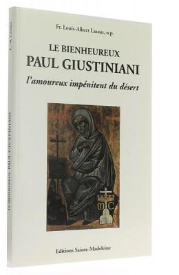 Le Bienheureux Paul Giustiniani