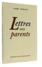 Lettres aux parents