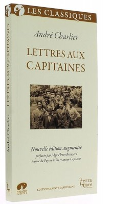Lettres aux Capitaines