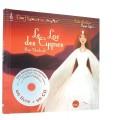 Le lac des cygnes (livre + CD)