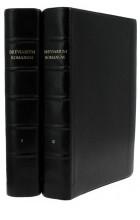 Breviarium Romanum 1961