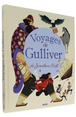 Voyages de Gulliver