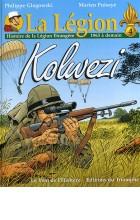 La Légion 4 Kolwezi
