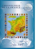Chronologie de la France