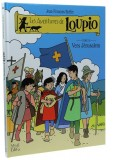 Les aventures de Loupio 10