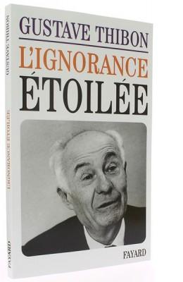 L'ignorance étoilée