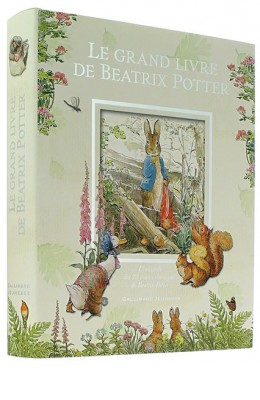 Le grand livre de   Beatrix Potter