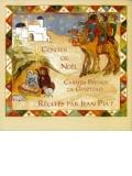 CD Contes de Noël récités par Jean Piat