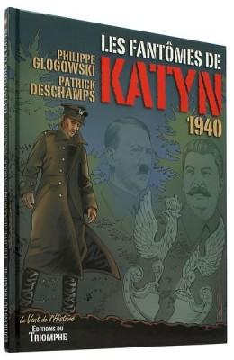 Les fantômes de Katyn 1940