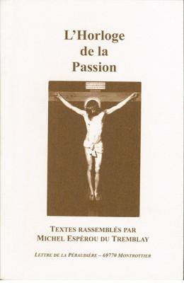 L'Horloge de la Passion
