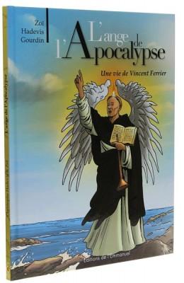 L'ange de l'apocalypse