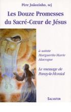 Les douze promesses du Sacré-Cœur