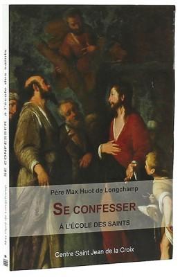 Se confesser à l'école des saints