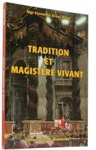 Tradition et Magistère vivant
