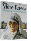 Avec Mère Teresa