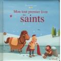 Mon tout premier livre des saints