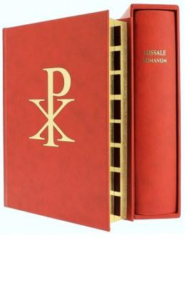 Missale Romanum 1962 pour voyage