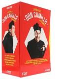 • Don Camillo • —  - Fernandel -