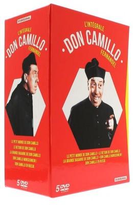 • Don Camillo •   - Fernandel -