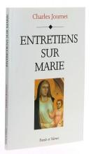 Entretiens sur Marie