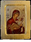 Icône Vierge à l'Enfant