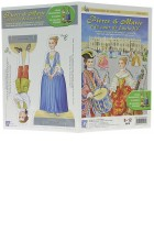 Pierre et Marie à la cour de Louis XV