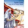 Sainte Anne, mère de la Vierge Marie