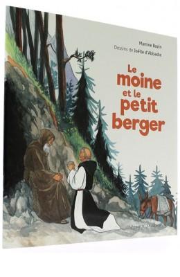 Moine et le petit berger