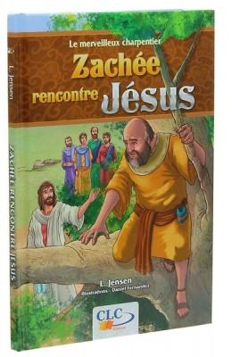 Zachée rencontre Jésus