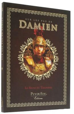 Sur les pas de Damien