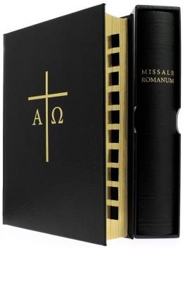 Missale Romanum 1962  Missel d'autel format moyen