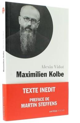 Petite vie   de Maximilien Kolbe